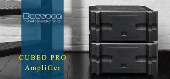 CUBED PRO Series