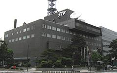 札幌テレビ放送株式会社様外観