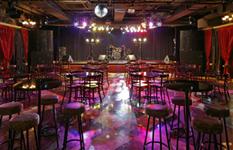 Music Club JANUS様