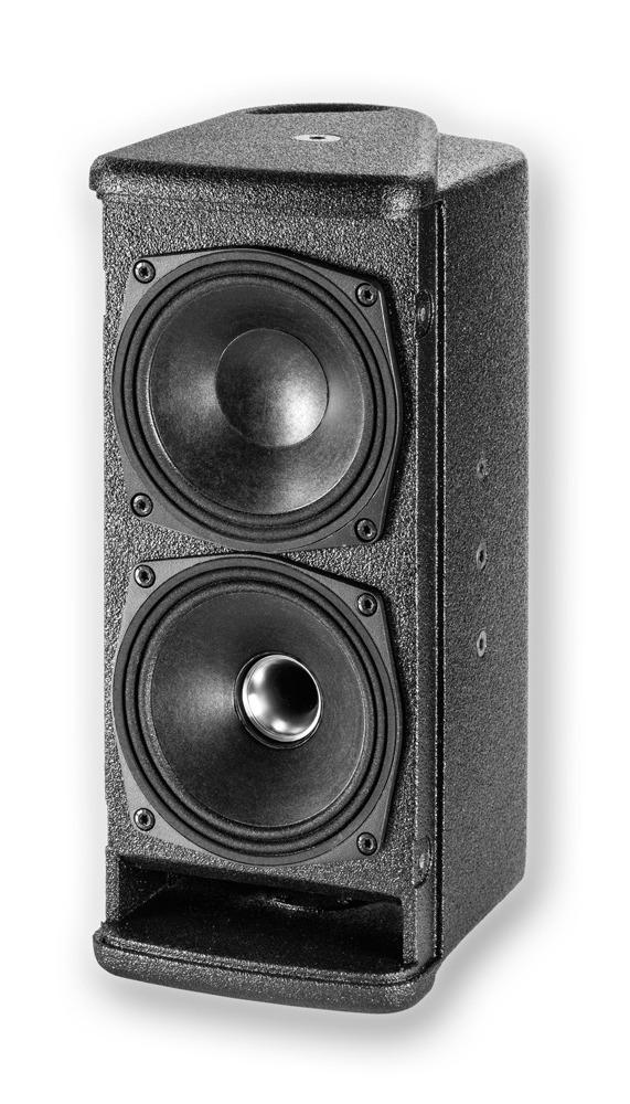Multi Purpose Speaker System - CODA AUDIO - ヒビノインターサウンド株式会社