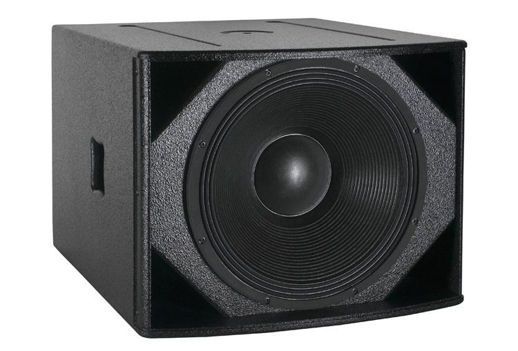 U15 - CODA AUDIO - ヒビノインターサウンド株式会社