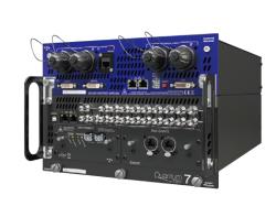 Quantum7 engine