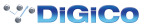 DiGiCo logo