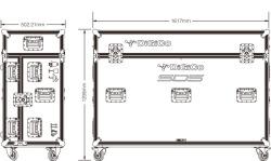 FC-SD5寸法図