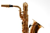 STC4099 on Baryton Sax