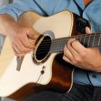 4060/4061 on Western Guitar