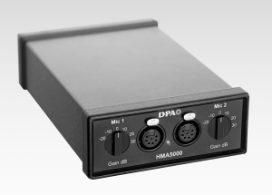 HMA5000