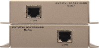 EXT-DVI-1CAT5-ELR