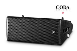 CODA AUDIO APS