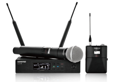 QLX-D Digital Wireless