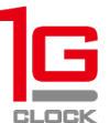 1Gクロックテクノロジー
