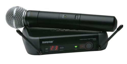 PGX24/SM58