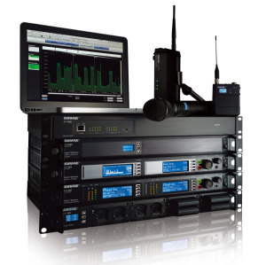 AXT Wireless Management Network