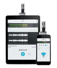 ShurePlus MOTIVE@iPAD+iPhone